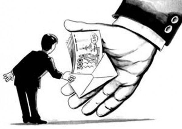 борьба со взяточничеством