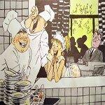 Санитарные требования в организациях общественного питания