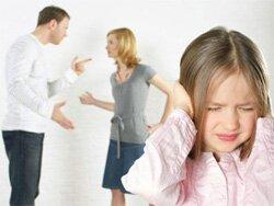 где будет жить ребенок после развода