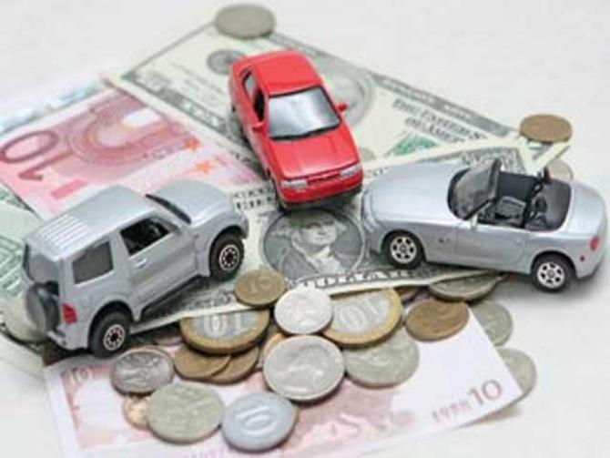 Проведение независимой оценки автомобиля