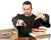Жалоба на судью. Как и куда жаловаться?