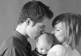Регистрация ребенка. Где должен быть прописан малыш.